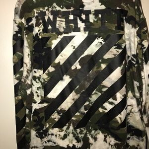 Off-White Other - OFF WHITE CREWNECK
