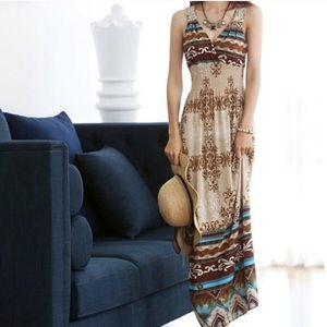 Posh Garden Dresses & Skirts - 2 LEFT🔹XS & S🔹The Mayflower Maxi Dress