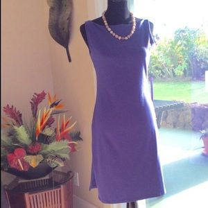 Susana Monaco Dresses & Skirts - NWT Perfect Lycra Dress w/ Sexy Cut Out Back