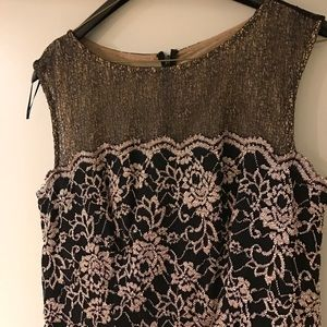 Alex Evenings Dresses & Skirts - Formal Gown w/ All over Lace