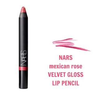 NARS Other - NWT NARS Lip Pencil Mexican Rose