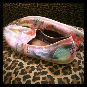 bobs Shoes - Rainbow- Bobs