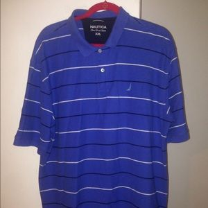 Nautica Other - Nautica Polo Shirt