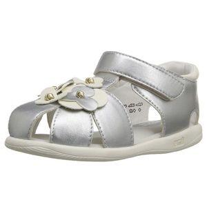 Umi Other - NIB Umi Adeline Leather Fisherman Sandals