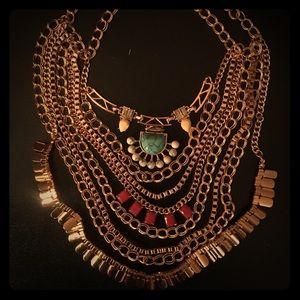Jewelry - Statement Piece Necklace