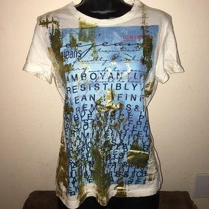 Iceberg Tops - Cute T Shirt