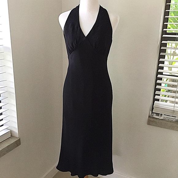 Evan Picone Dresses Vintage Little Black Dress Poshmark