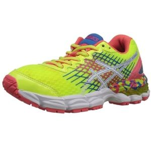 Asics Shoes - Super bright and colorful Gel Asics Sneakers!