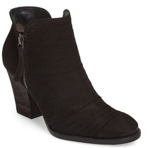Paul Green Shoes - Paul Green Malibu Sliced Ankle Boots Booties 9