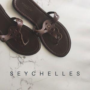 Seychelles Shoes - • Seychelles Flats