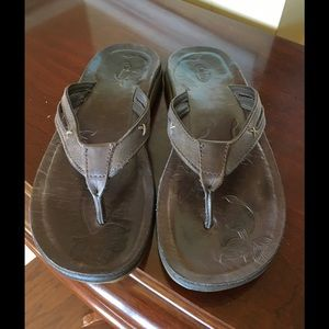 Chacos Shoes - Chaco leather sandal sz 9