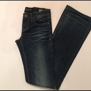 Cult of Individuality Denim - NWOT Cult of Individuality Bohemi Jeans