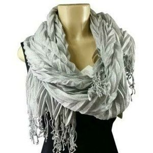 Collection XIIX Accessories - Collection Xiix Women's Scarf Shawl / wrap