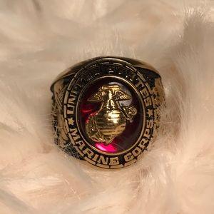 Other - Marine Corp Graduation Ring