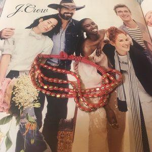 J. Crew Jewelry - J.Crew Bracelet