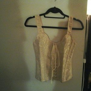 Other - Corset size large (BRAND NEW)