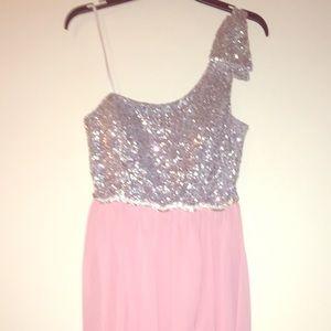 1 dress!