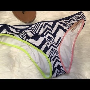 Victoria's Secret Other - Victoria's Secret Classic Hipster Bikini Bottom