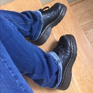 Dr. Martens Shoes - Dr Martens