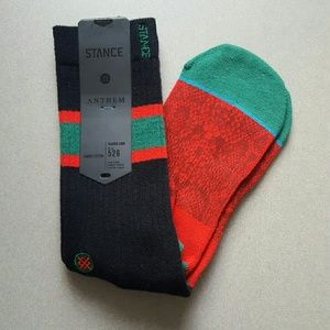 Stance Other - Stance Liberation Socks - L