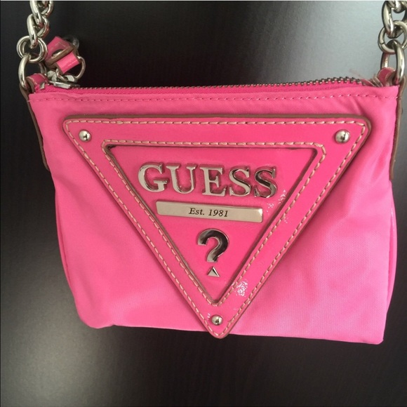 how to tell if guess bag is authentic