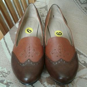 nwot naturalizer loafers