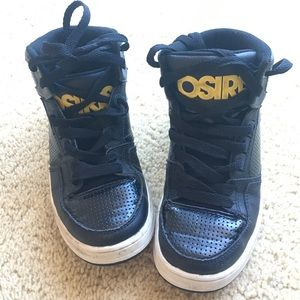 Osiris Other - Osiris Skater Shoes