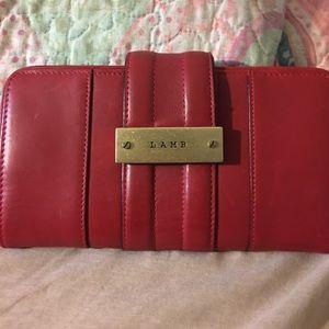 Gwen Stefani L.A.M.B. Wallet