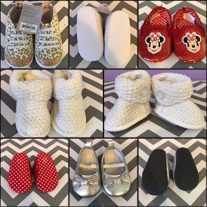 💫Gorgeous Baby Shoes💫