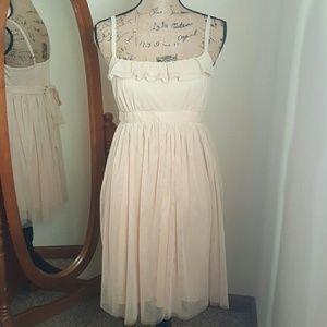 Exhilaration  Dresses & Skirts - Fun and Flirty Dress