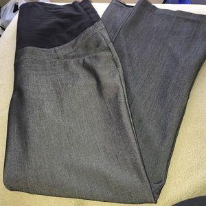 Thyme Pants - Thyme Brand Maternity Pants