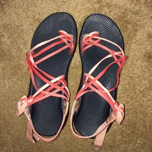 Chaco Shoes - Chaco ZX3 Yampa