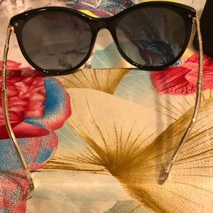 69affa57378b Gucci Accessories | Swarovski Crystal 3771 Ns Sunglasses Nwt | Poshmark