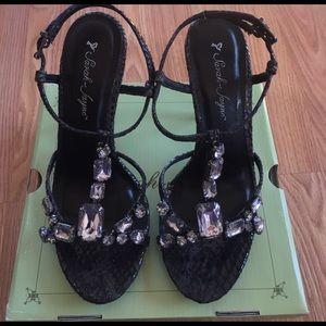 sarah-jayne Shoes - Sarah-Jayne gem stone heals