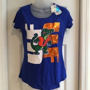 5th & Ocean  Other - NWT UF Florida Gators T Shirt (Justice size 16)