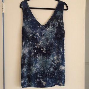 Blue Life Dresses & Skirts - Blue Life Trapeze Dress