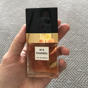 CHANEL Other - Chanel No. 5 Perfume