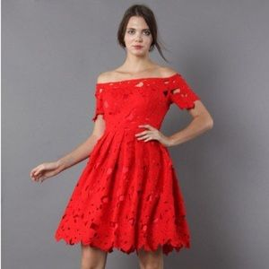 NEW WITH TAGS! Chichwish Dress