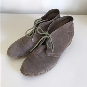 Dolce Vita Shoes - Dolce Vida Booties