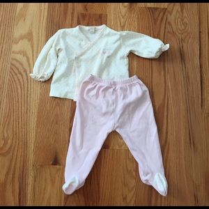 Kissy Kissy Other - Kissy Kissy play outfit. 6-9M. Gently used.