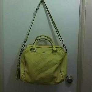 Lodis Handbags - Lodis purse super cute sunflower yellow