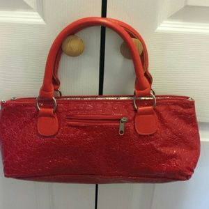 Handbags - Red bag