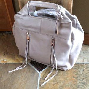 Linea Pelle Handbags - 🍃💕Linea Pelle Leather Crossbody Tote