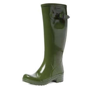 Aigle Shoes - Aigle Brillantine Rain Boots