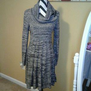 NWT DANA BUCHMAN DRESS Sz.XL Awesome dress,,