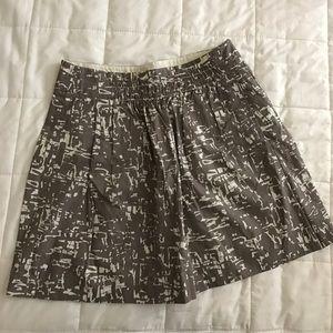 J. Crew Dresses & Skirts - 🎉HP🎉BN JCrew side zip skirt 2