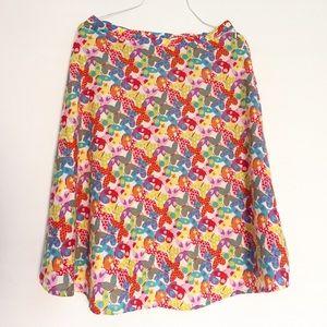 Agatha Ruiz De La Prada Dresses & Skirts - 🦋 Prada skirt size 6 🦋