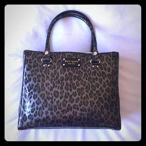 Kate Spade Handbag - Wellesley Style