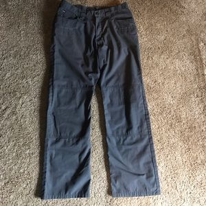 5.11 Tactical Other - Cool 5.11 tactical pants in gray!