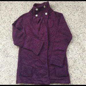 Petit Bateau Other - Alpaca and acrylic sweater for girl